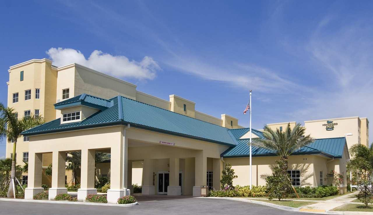Homewood Suites by Hilton Miami - Airport West image 1