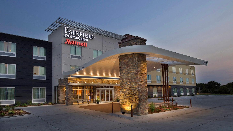 Fairfield Inn & Suites by Marriott Scottsbluff image 0
