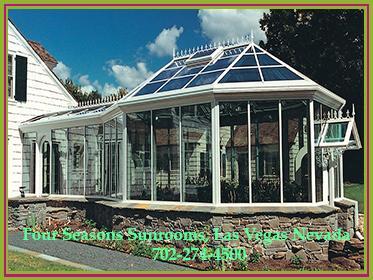 Four Seasons Sunrooms image 33