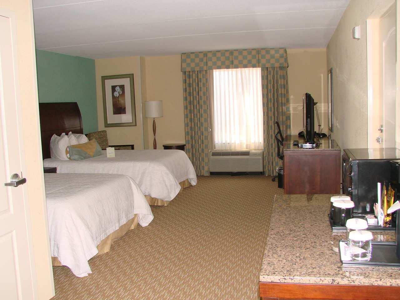 Hilton Garden Inn Gainesville image 15