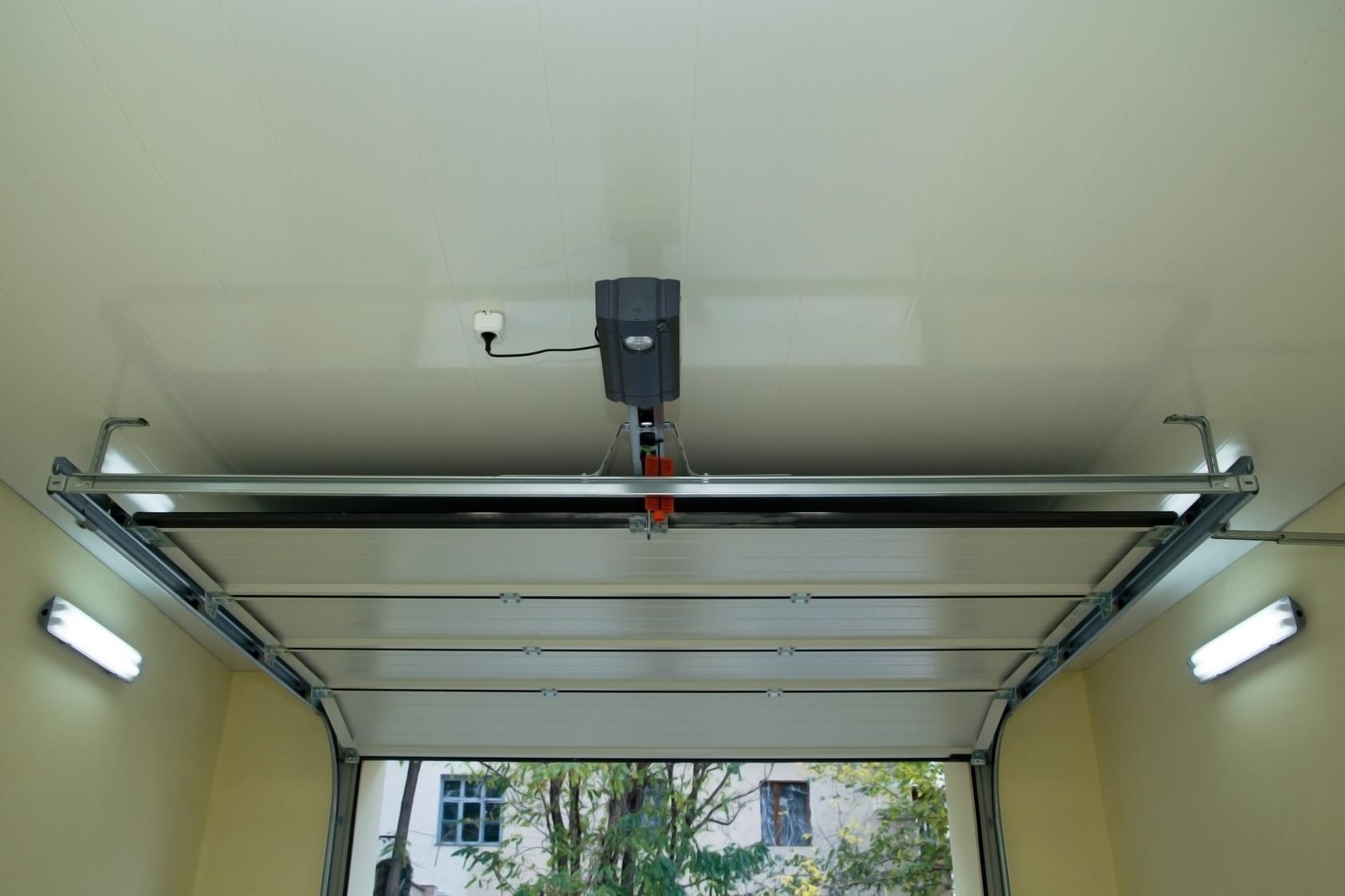 Liberty Overhead Door image 4