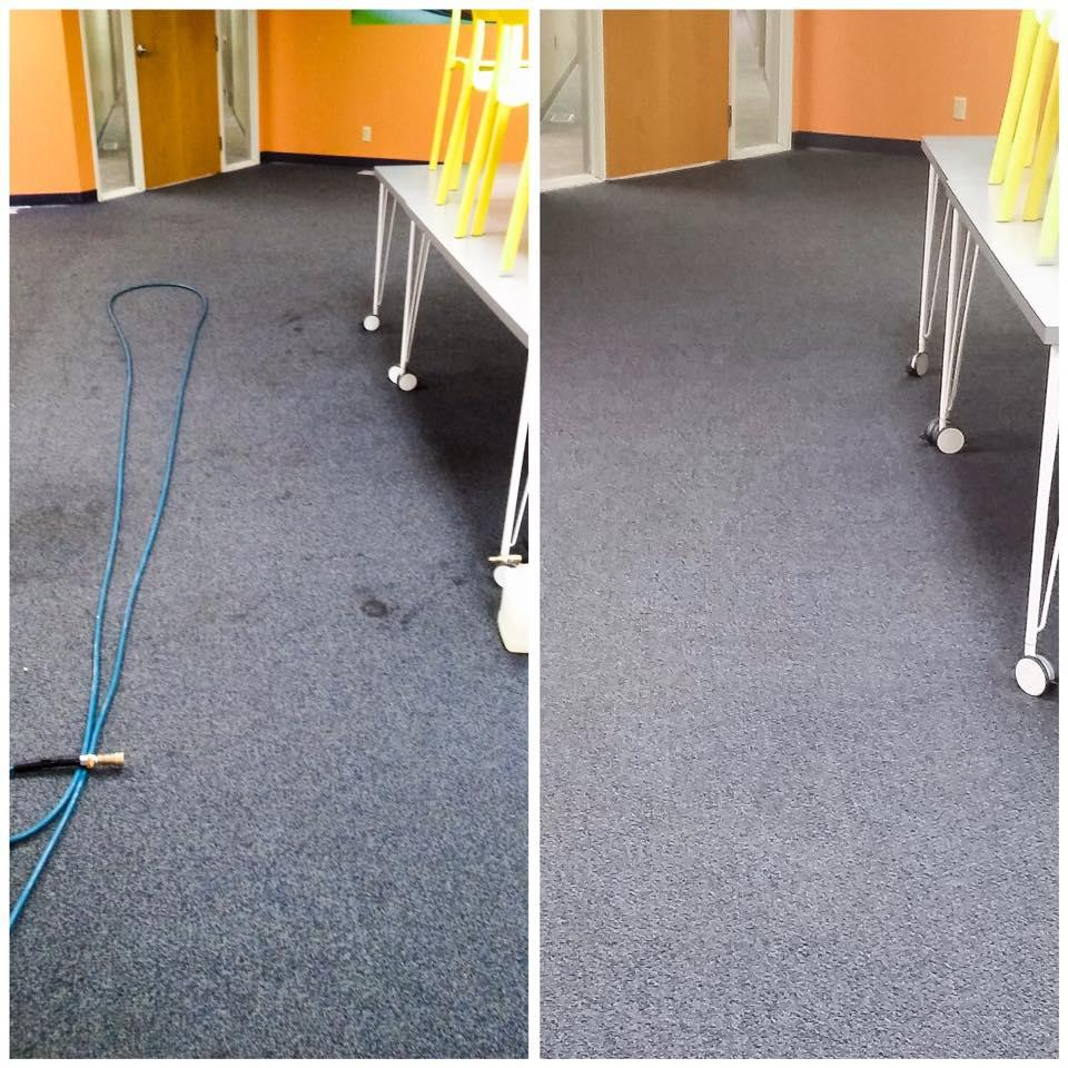 Clean Rite Carpet Cleaning image 31