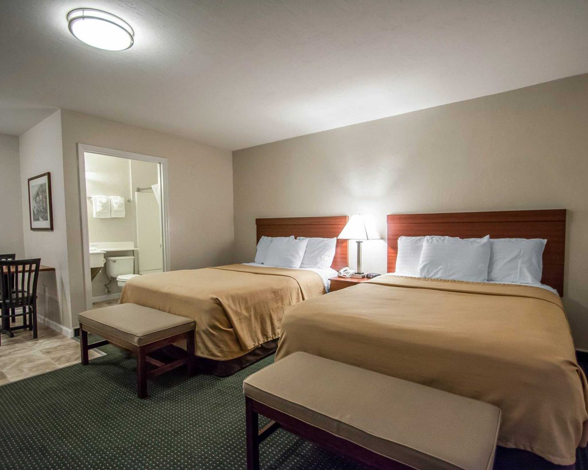 Suburban Extended Stay Hotel image 23