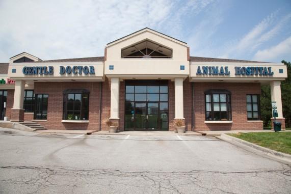 Gentle Doctor Animal Vet image 0