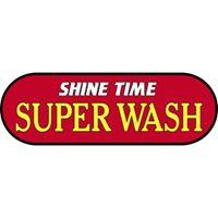 Shine Time Super Wash