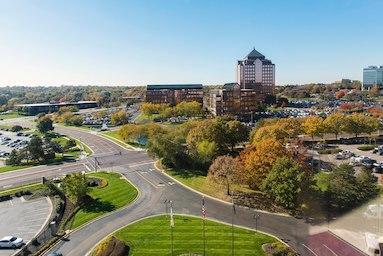Marriott Kansas City Overland Park image 10