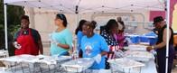 volunteer opportunities in Baltimore MD