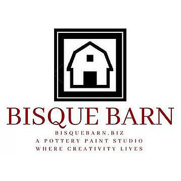 Bisque Barn Pottery Paint Studio image 0