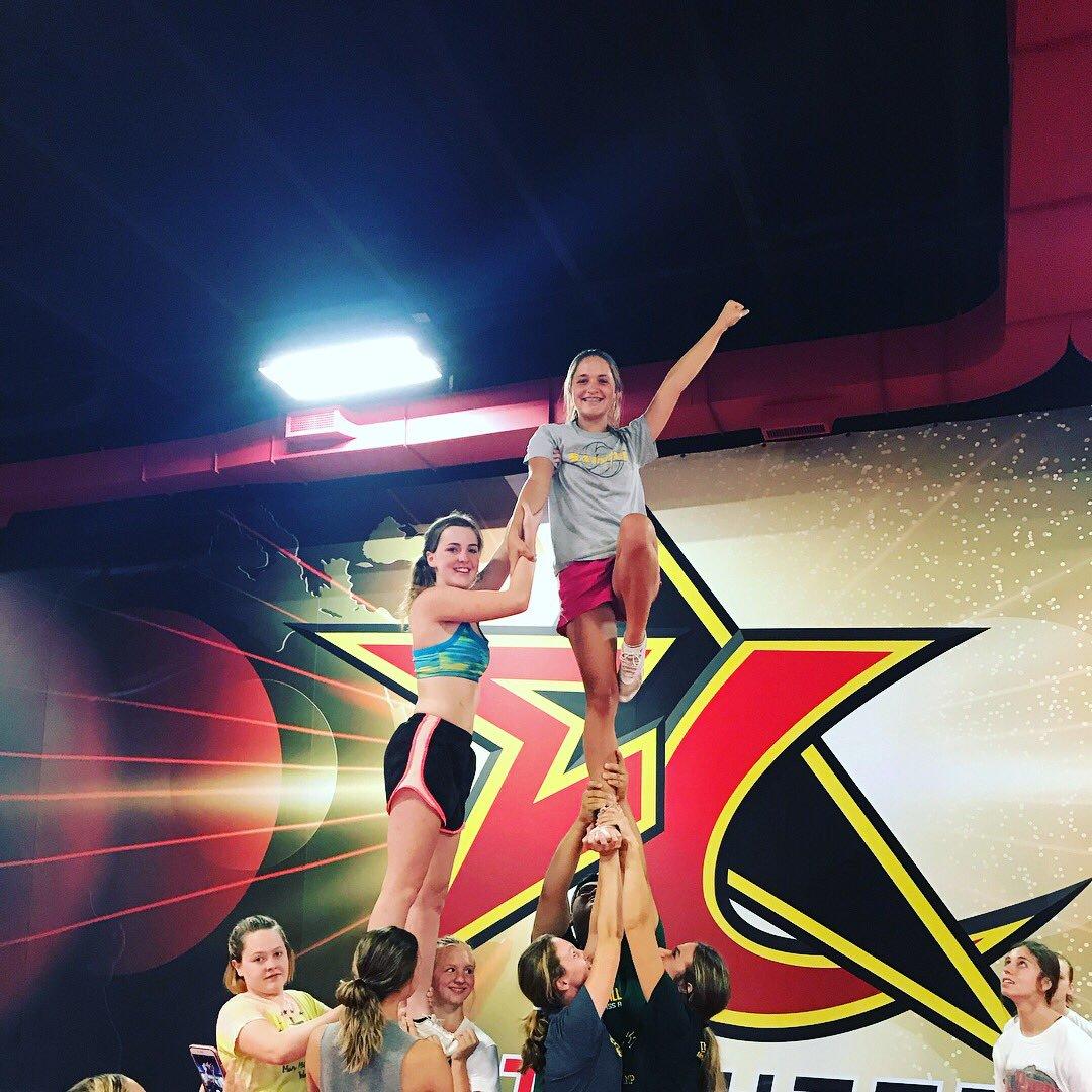 Elite Cheerleading & Tumbling image 0