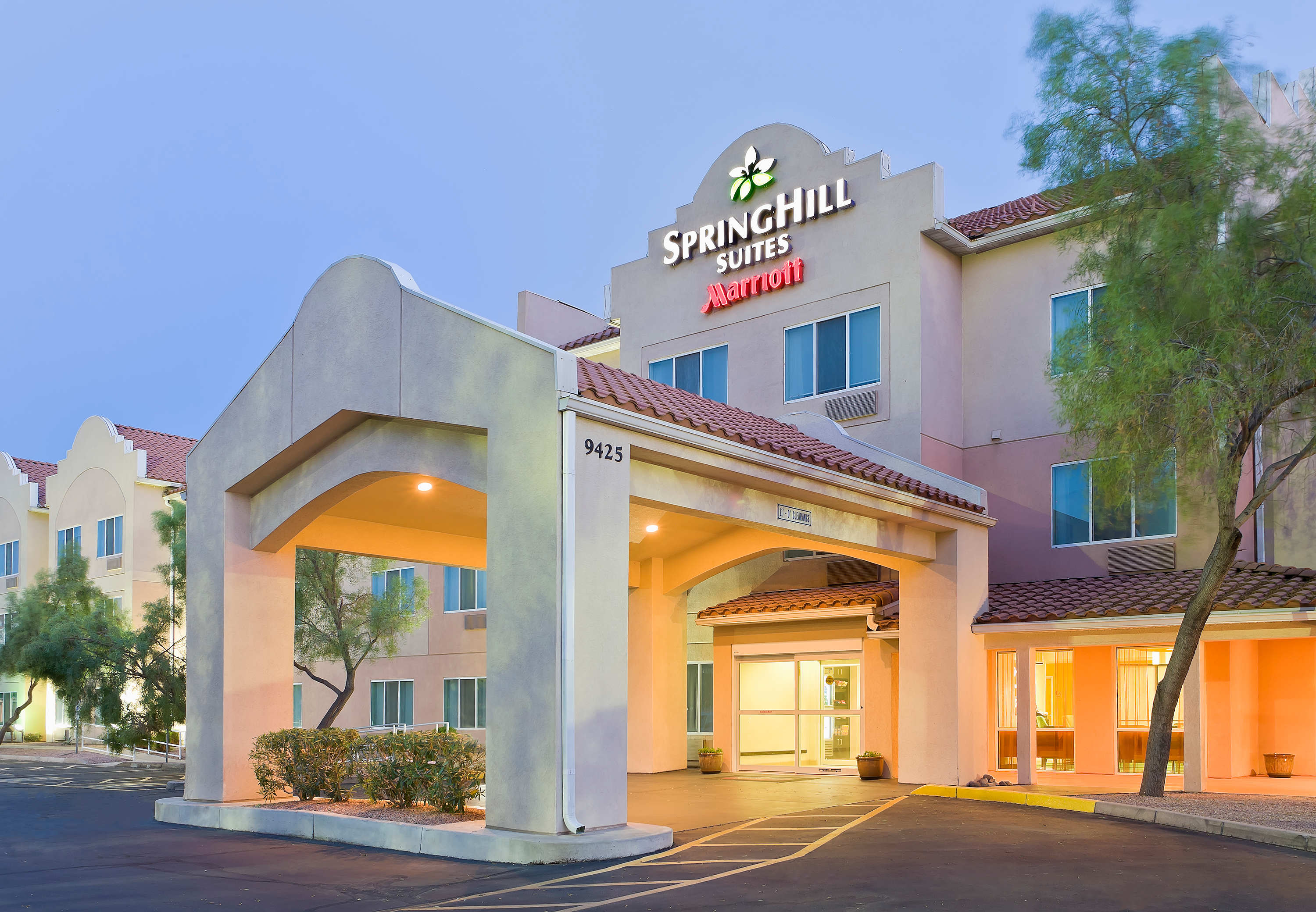 SpringHill Suites by Marriott Phoenix North image 11