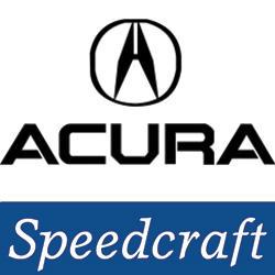 Speedcraft Acura