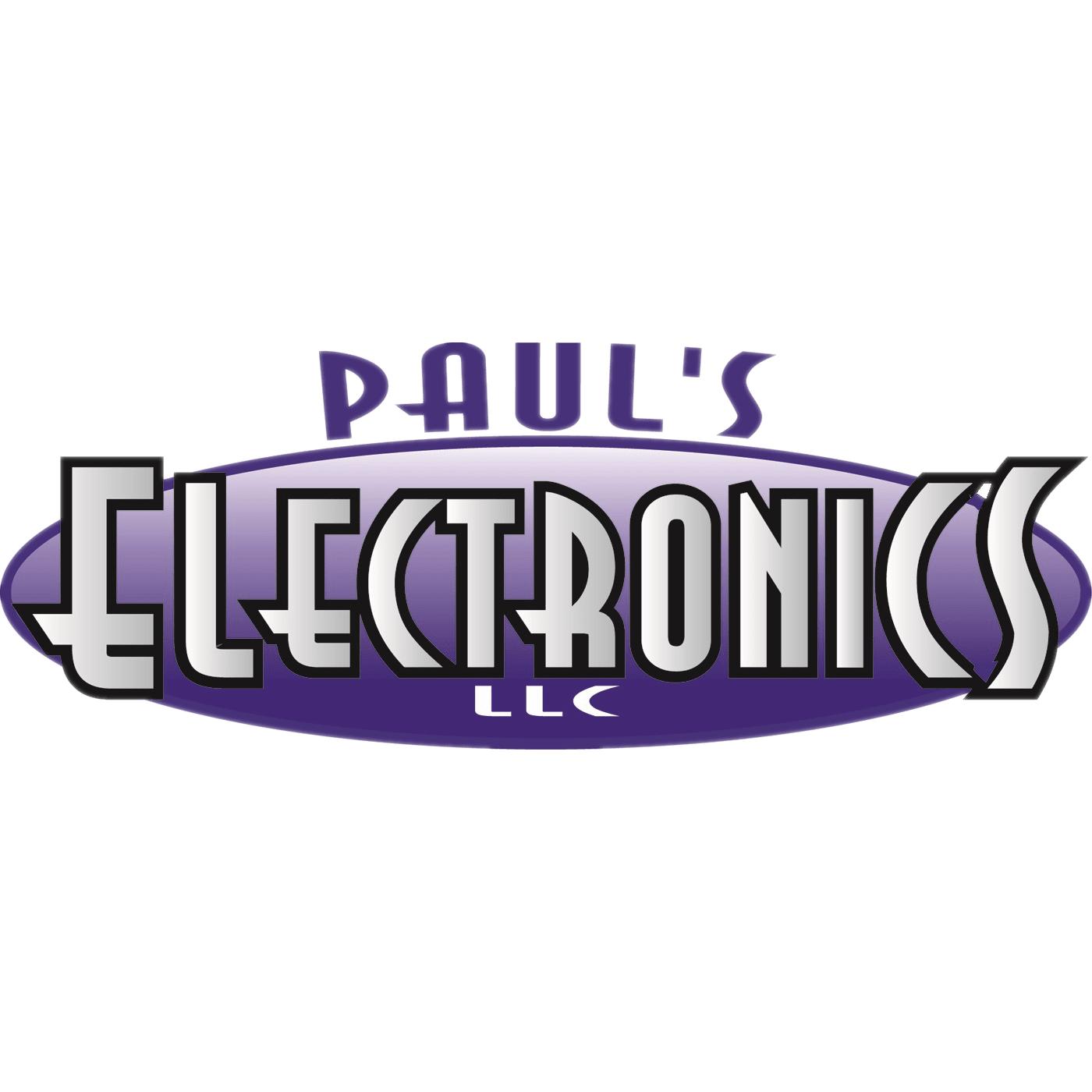 Paul's Electronics