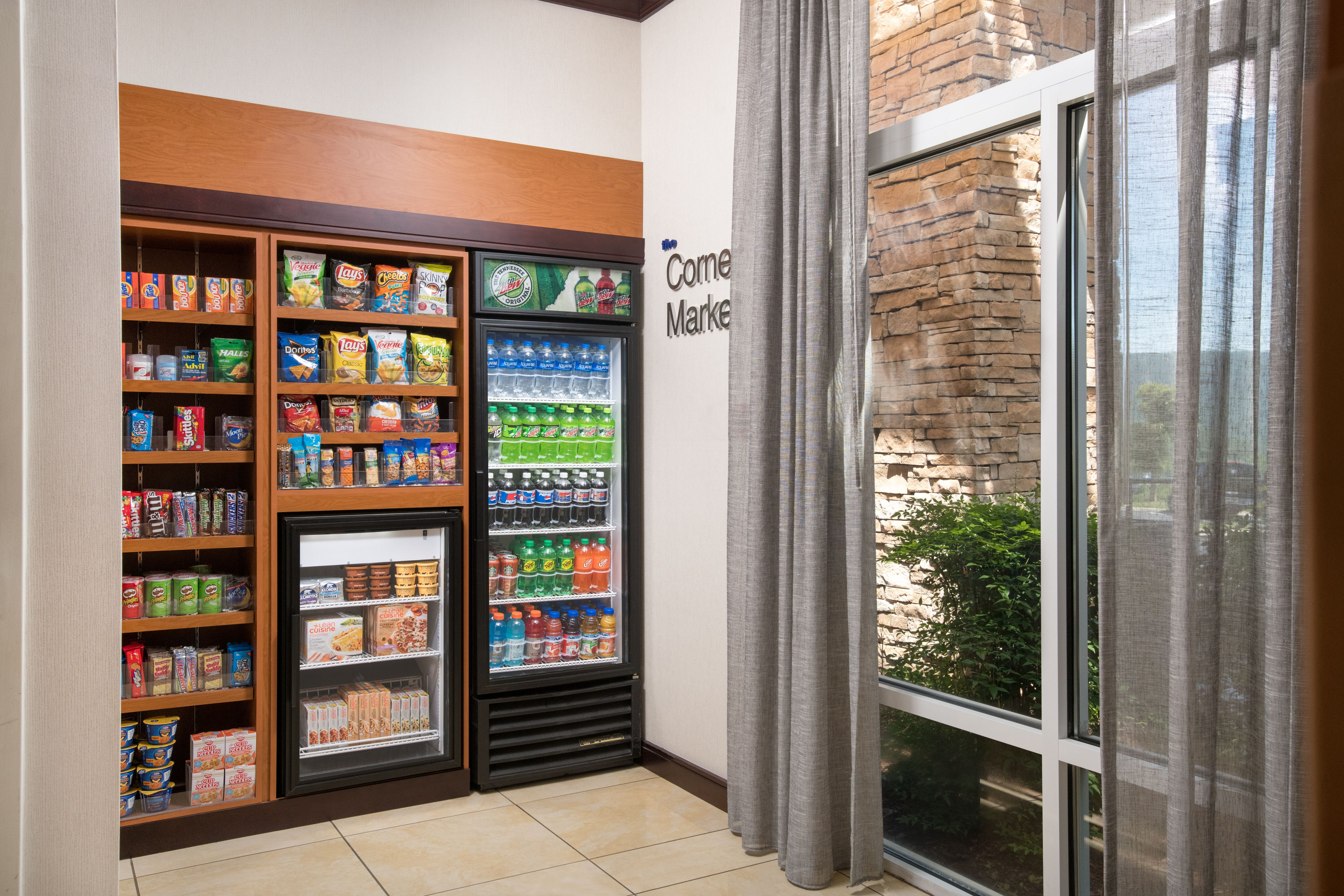 Fairfield Inn & Suites by Marriott Chattanooga I-24/Lookout Mountain image 6