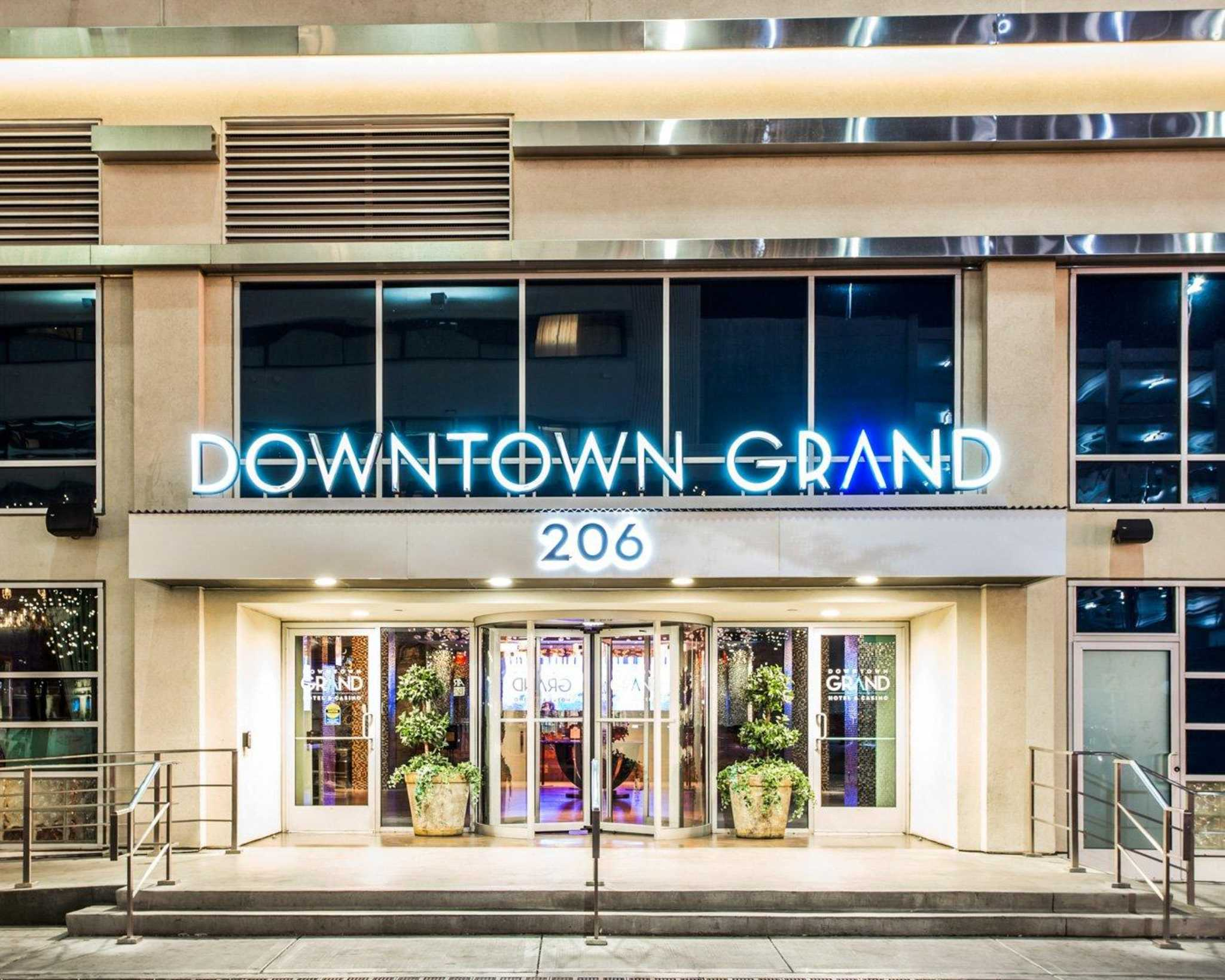Downtown Grand Hotel & Casino, Ascend Hotel Collection - Closed in Las Vegas, NV, photo #2