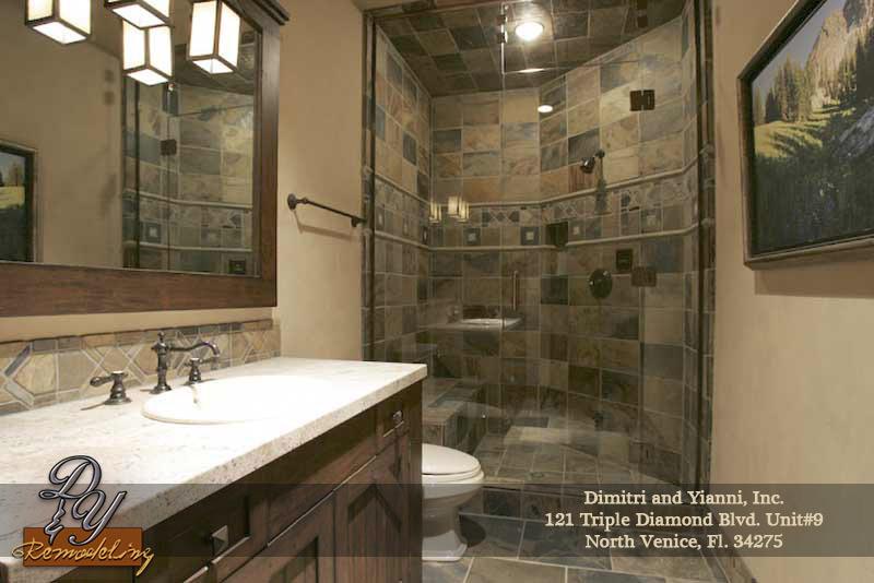 Dimitri & Yianni Kitchen & Bath Remodeling image 6