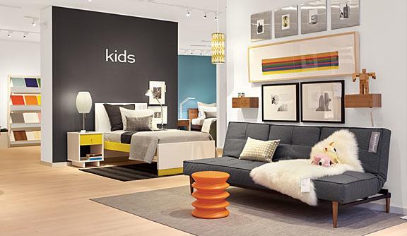 Room & Board in Boston MA