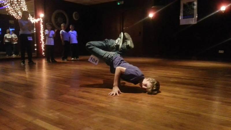 Breakdance nuenen