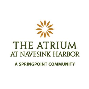 The Atrium at Navesink Harbor