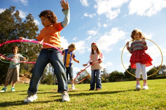 Global Montessori International School image 3