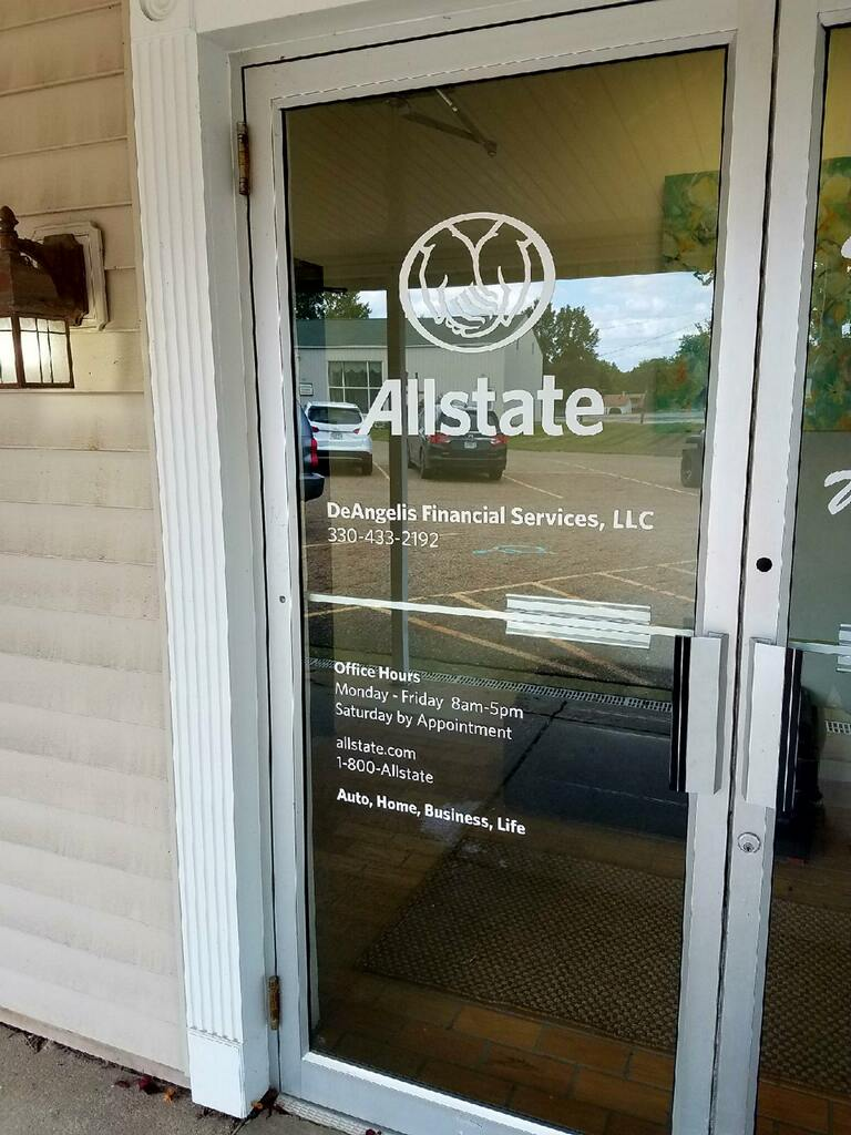 Ross DeAngelis: Allstate Insurance in Uniontown, OH, photo #3
