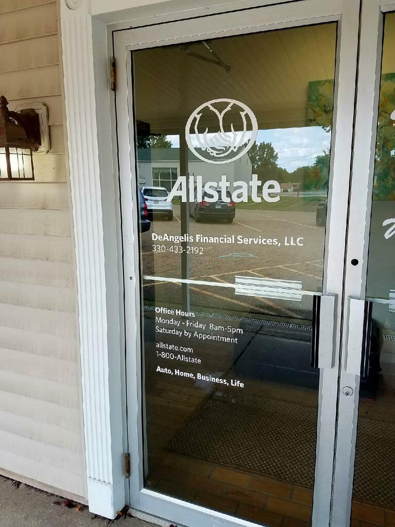 Ross DeAngelis: Allstate Insurance image 1