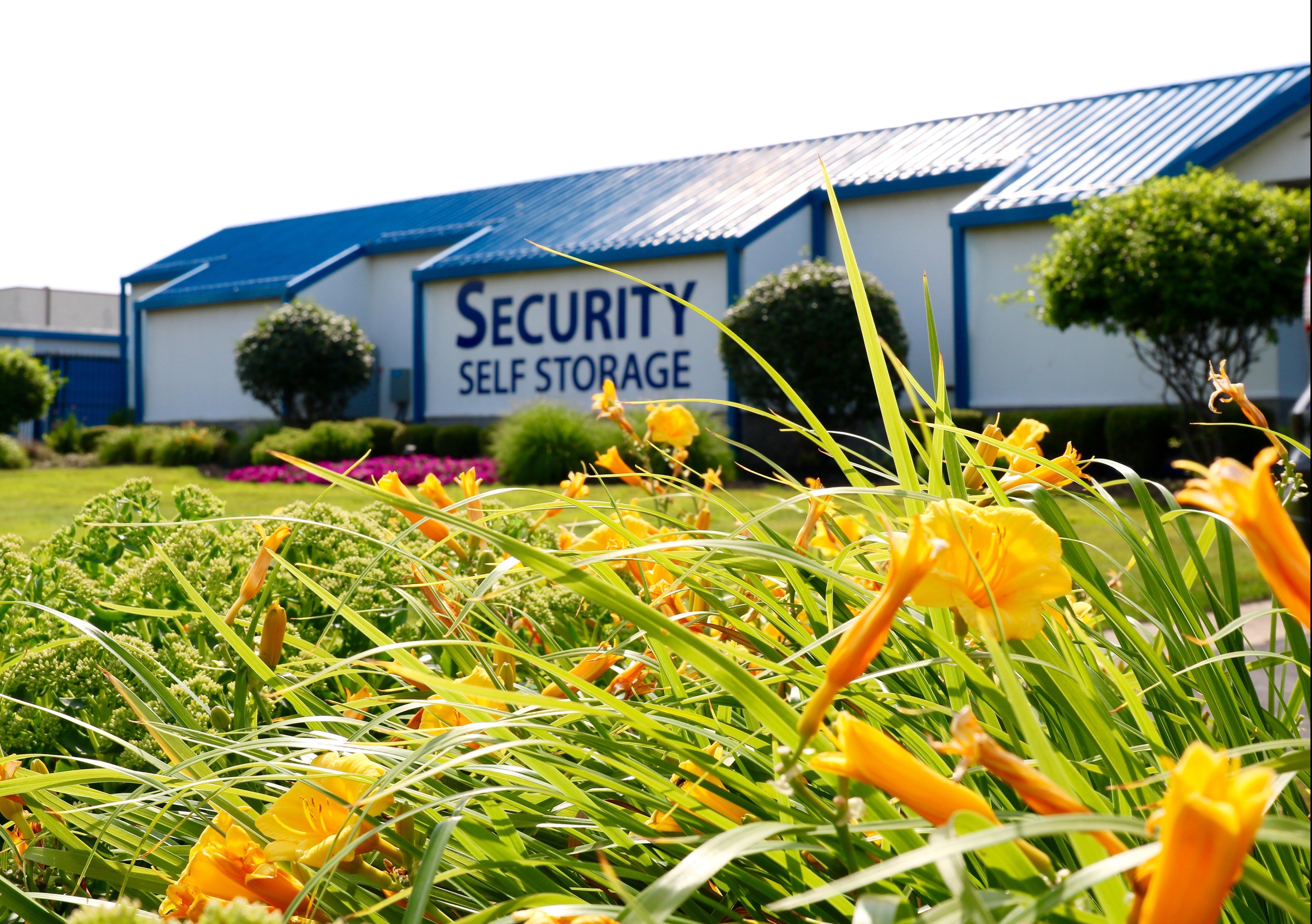 Security Self Storage image 2