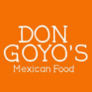 Don Goyo's Mexican Food