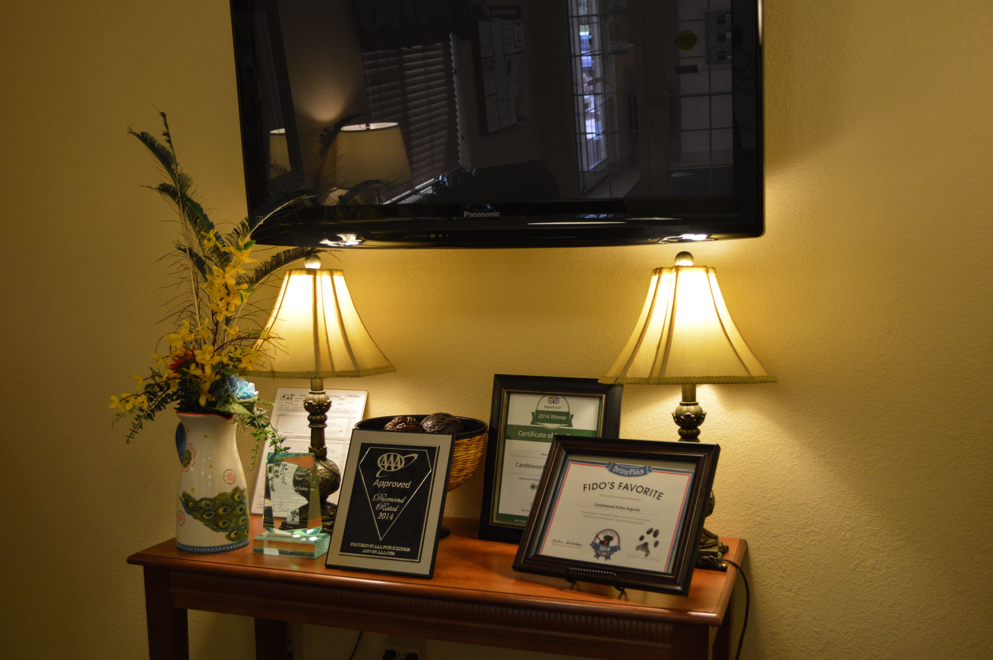 Candlewood Suites Augusta image 9