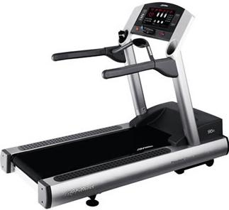 New and Used Cardio Equipment