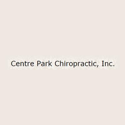 Centre Park Chiropractic, Inc. image 1