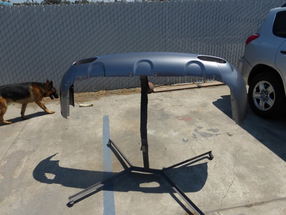 San Diego Auto Body and Paint image 18
