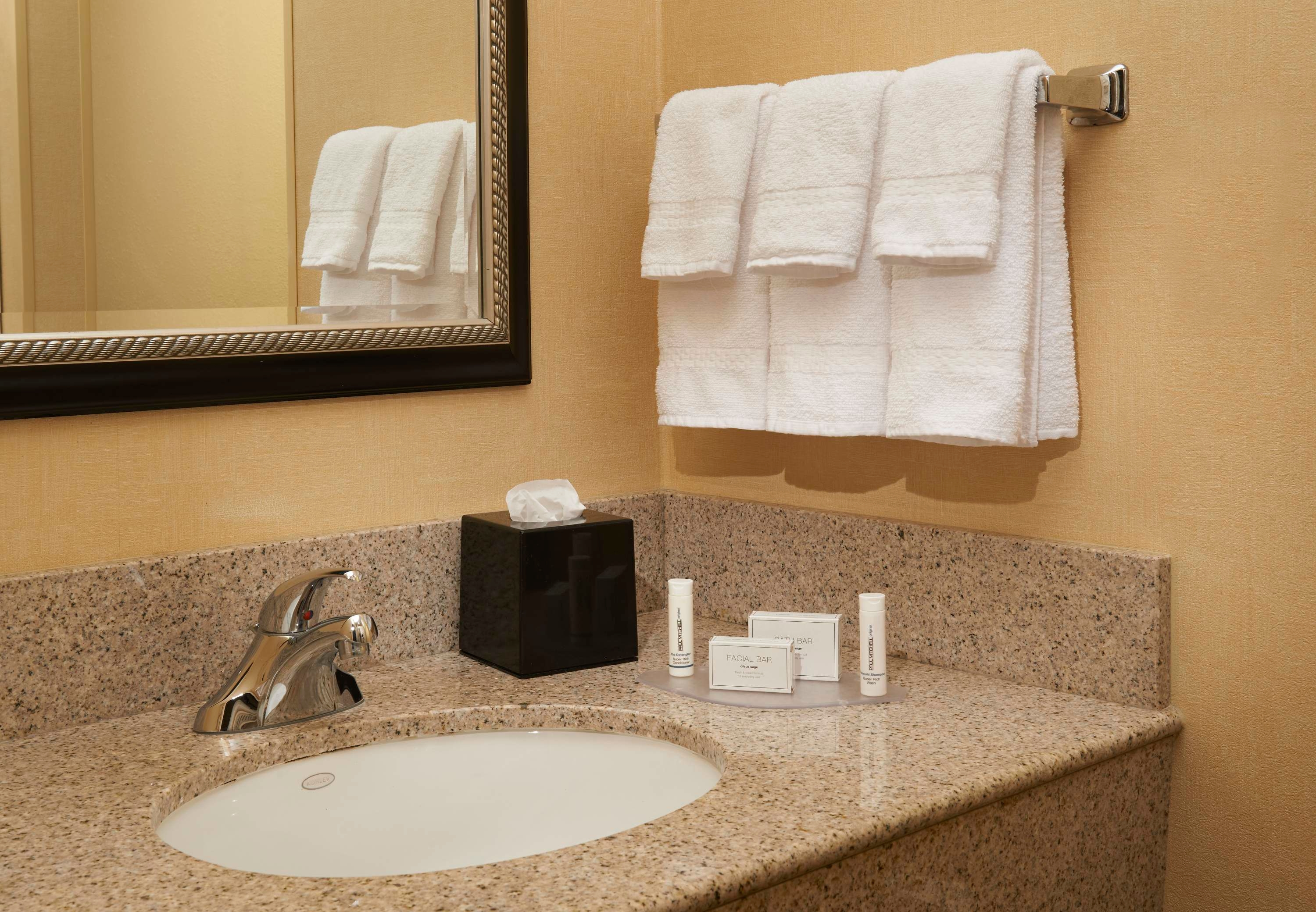 Courtyard by Marriott Toledo Airport Holland image 7
