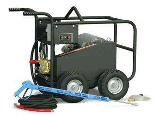 Northern Steam Cleaner Services Ltd in Prince George