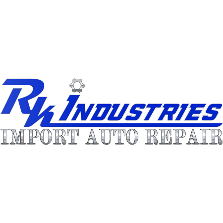 RK Industries Import Auto Repair image 0