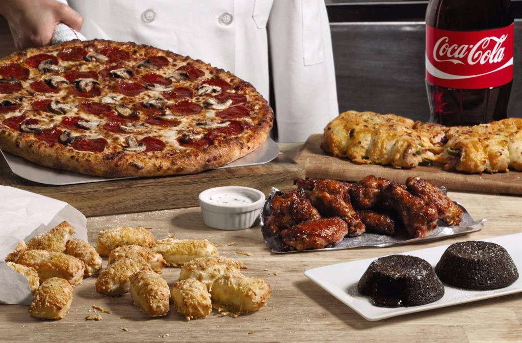 dominos manasquan deals