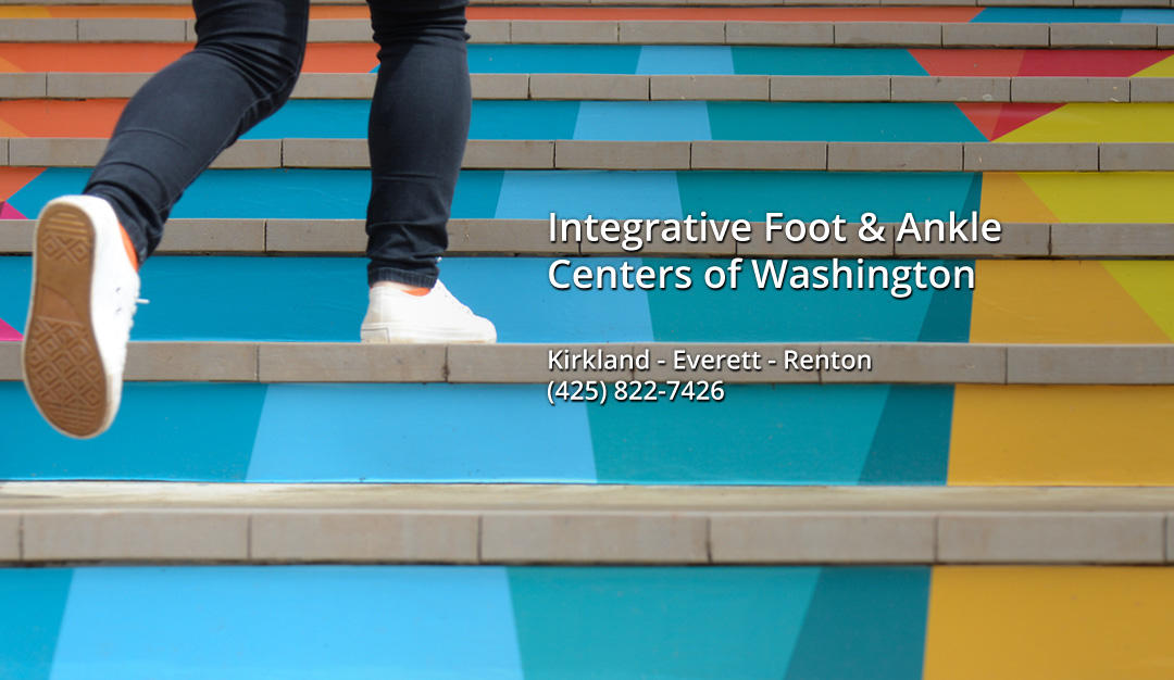 Integrative Foot & Ankle Centers of Washington image 0