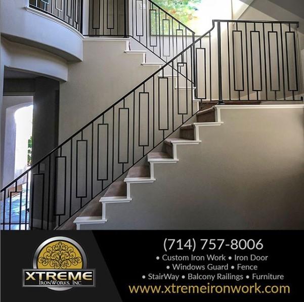 Xtreme Iron Work image 3