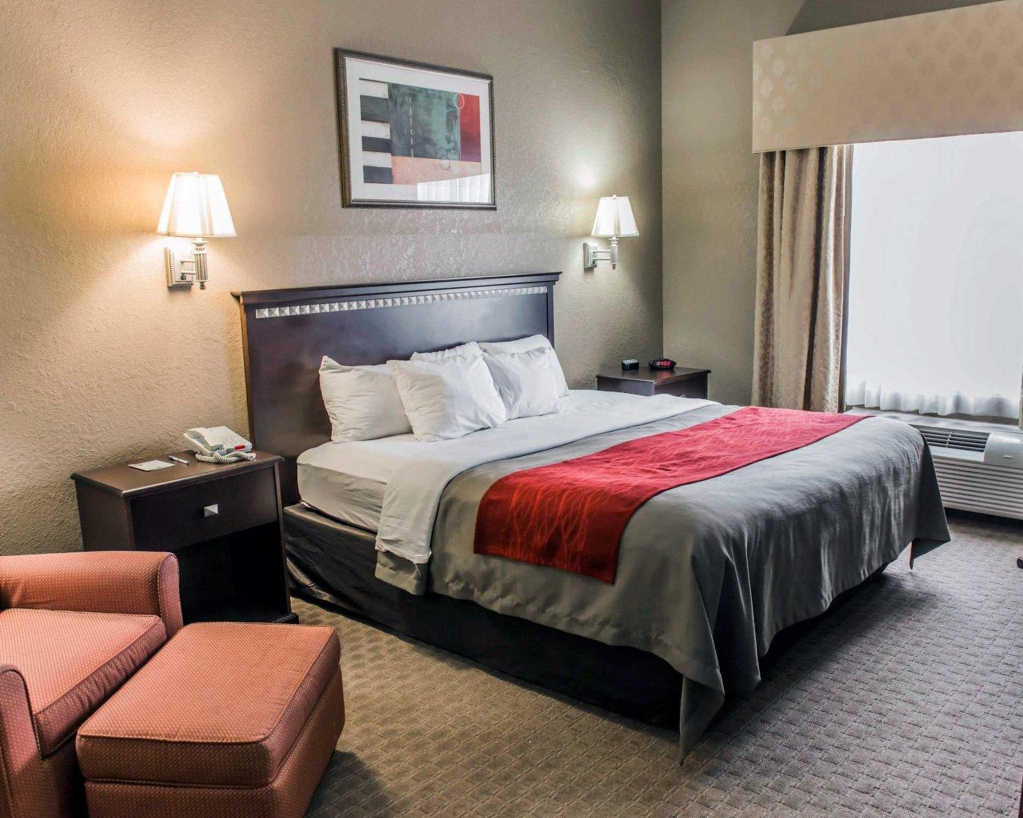 Comfort Inn & Suites Marianna I-10 image 11
