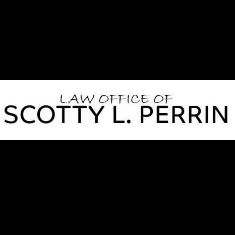 Scotty L. Perrin, Attorney At Law