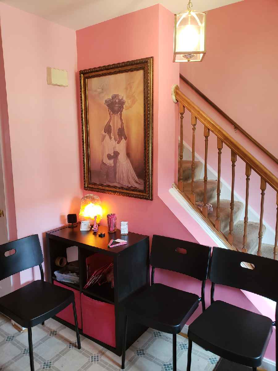 💖💚 Pretty Pink Mobile Notary & Polymath | Erica Jenise, LLC 💚💖 image 5
