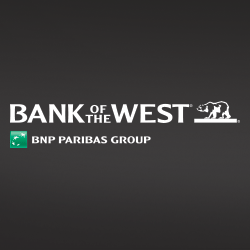 Bank of the West - ATM - CLOSED