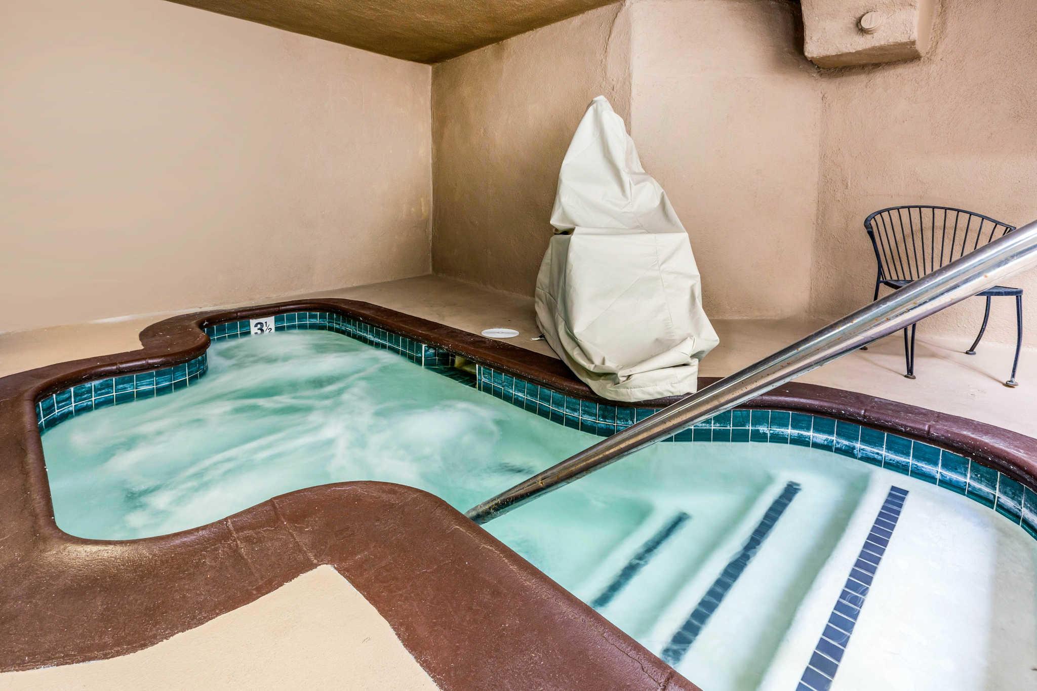 Quality Inn & Suites Irvine Spectrum image 44