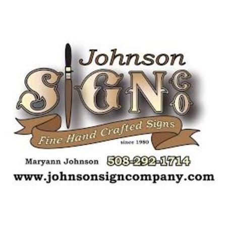 Johnson Sign Company