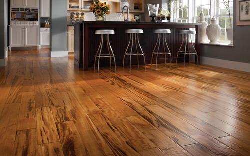 Tripps Hardwood Floors image 1