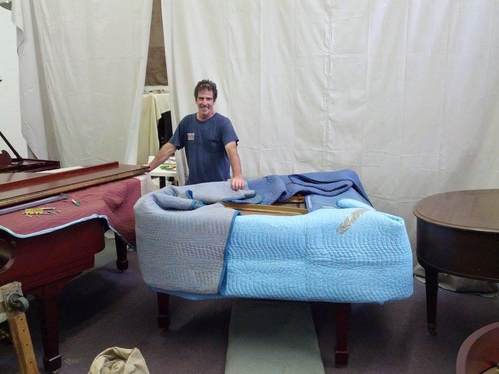 Morton Lemkau Moving & Storage image 6