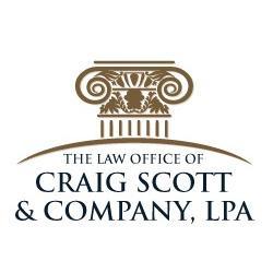 The Law Office of Craig Scott & Company, LPA