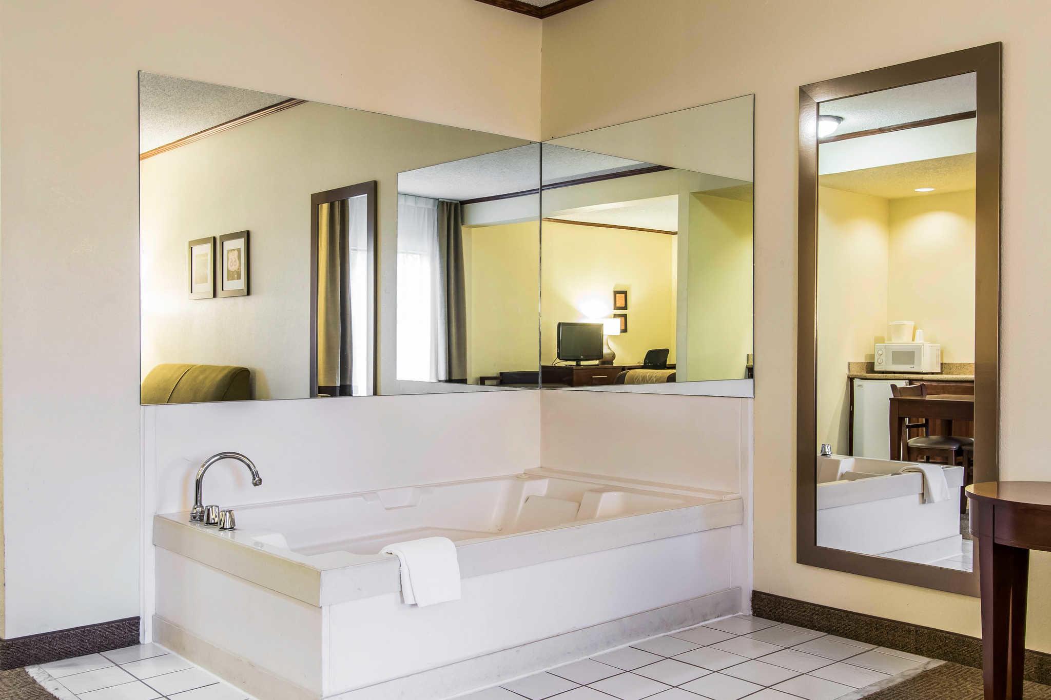 Comfort Inn & Suites Ardmore image 18