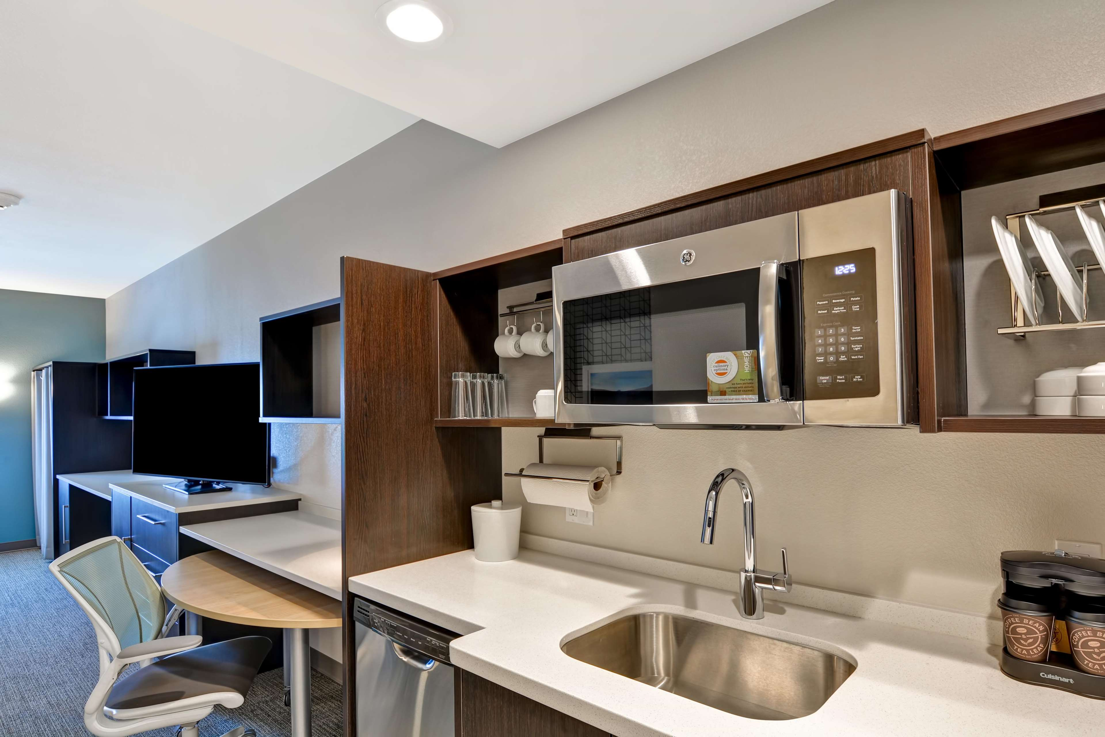Home2 Suites by Hilton Palmdale image 21