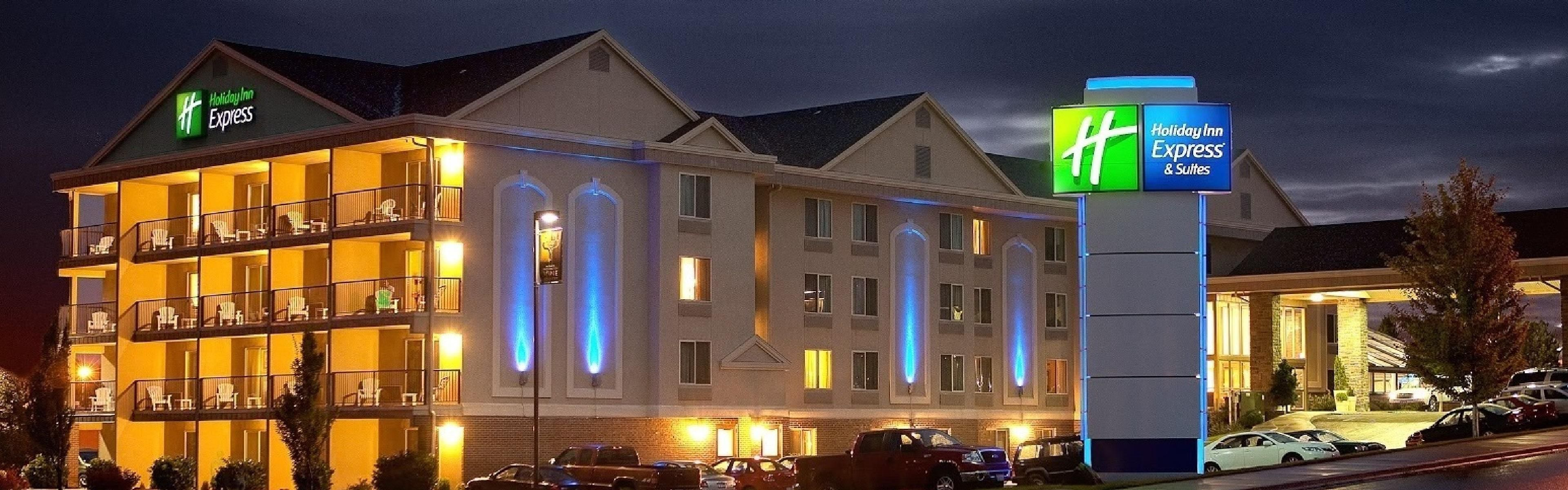 Holiday Inn Express & Suites Richland image 0