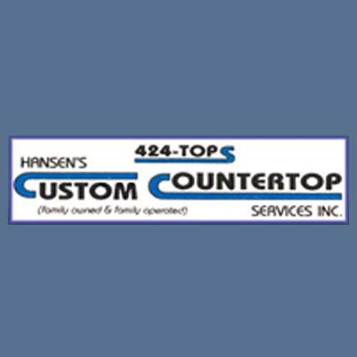 Hansen's Custom Countertop Services Inc.